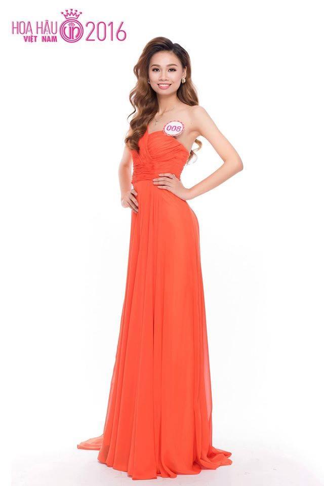 Hoa hậu, mỹ nữ xuất thân từ CLB Thời trang Ngoại thương - 5