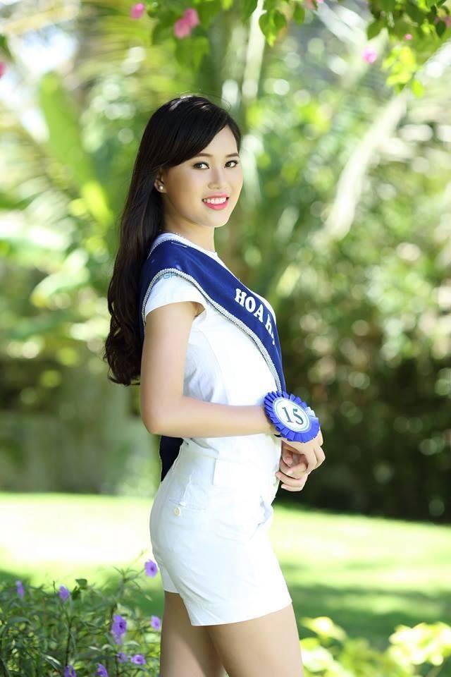 Hoa hậu, mỹ nữ xuất thân từ CLB Thời trang Ngoại thương - 6
