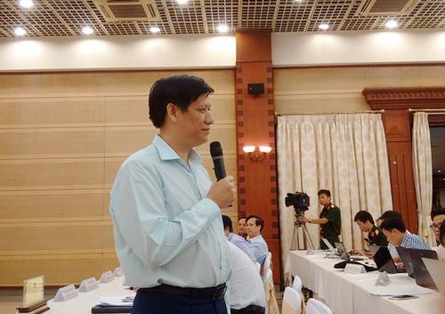 Cả hệ thống vào cuộc làm rõ vụ ông Trịnh Xuân Thanh - 1