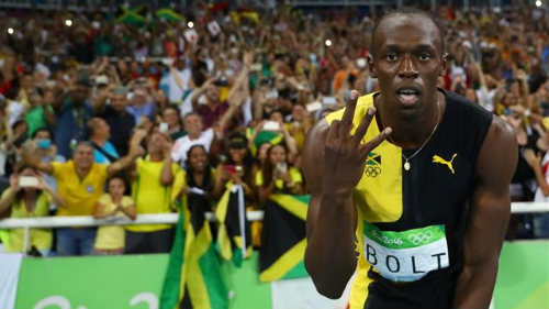 Nhanh hơn U.Bolt: Con người có thể nhưng còn lâu - 2