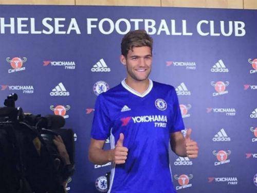 """Chuyển nhượng ngày cuối: Chelsea """"đánh mẻ lưới"""" lớn - 2"""