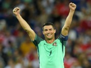 "SAO Barca: ""Ronaldo tuyệt vời hơn tất cả"""