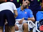 """US Open ngày 3: Djokovic gặp lại """"cơn ác mộng"""""""