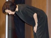 Thế giới - Con phạm tội hiếp dâm, mẹ Nhật cúi đầu xin lỗi toàn dân