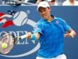 US Open ngày 2: Sức mạnh Samurai