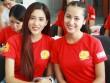 """Top 25 """"Hoa khôi sinh viên Hà Nội"""" thăm nhà máy Number 1 Hà Nam"""