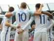 Vòng loại World Cup 2018: Anh, BĐN gặp thách thức