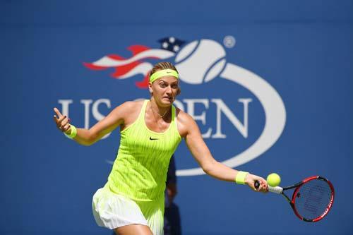 US Open ngày 3: Djokovic bất chiến tự nhiên thành - 5