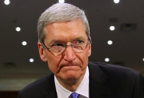 """Châu Âu quyết định phạt Apple số tiền """"khủng"""" chưa từng có - 1"""
