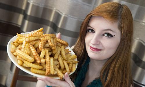 Muốn giảm cân nhanh, hãy tránh xa những thực phẩm này - 2