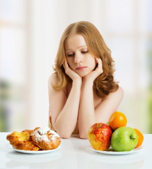 Muốn giảm cân nhanh, hãy tránh xa những thực phẩm này - 1