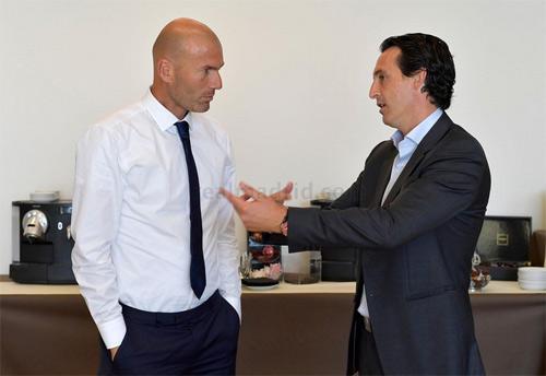 Hội nghị HLV UEFA đủ mặt anh tài trừ… Pep và Conte - 5