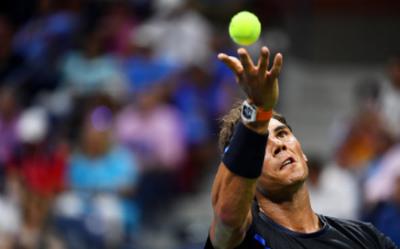 Chi tiết Nadal – Seppi: Điều tất yếu phải đến (KT) - 6