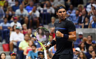Chi tiết Nadal – Seppi: Điều tất yếu phải đến (KT) - 7