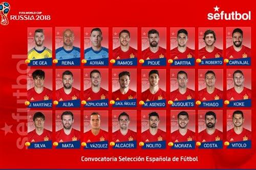 """Bỉ - Tây Ban Nha: Hai """"tướng"""" cùng ra mắt - 1"""
