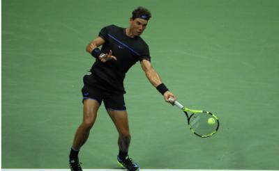 Chi tiết Nadal – Seppi: Điều tất yếu phải đến (KT) - 8