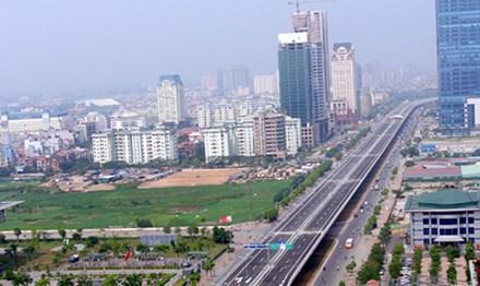 Hà Nội đứng thứ 3 về thu hút đầu tư nước ngoài - 1