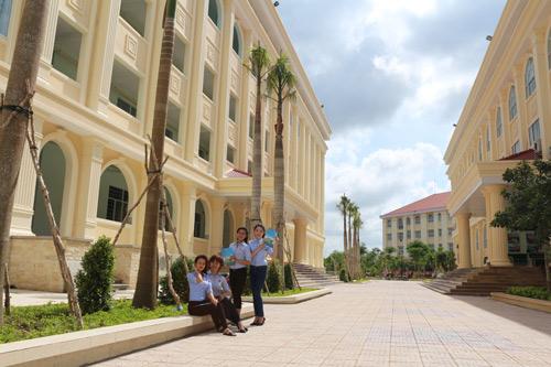 Trường ĐH Nam Cần Thơ (DNC): Công bố chỉ tiêu và điều kiện xét tuyển ĐH, CĐ - 1
