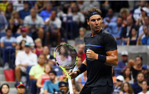 Nadal - Seppi: Uy lực khó cưỡng (V2 US Open) - 1