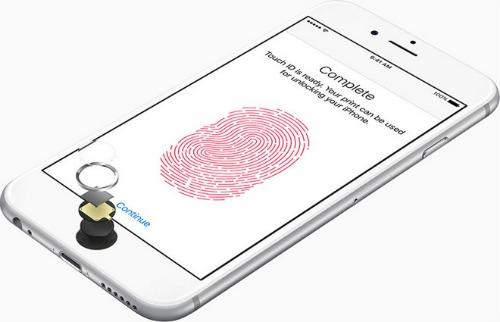 Apple iPhone trong tương lai sẽ có khả năng chống trộm - 1