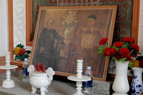 Choáng ngợp khu mộ cổ của bá hộ giàu nhất Sài Gòn xưa - 11