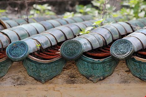 Choáng ngợp khu mộ cổ của bá hộ giàu nhất Sài Gòn xưa - 16
