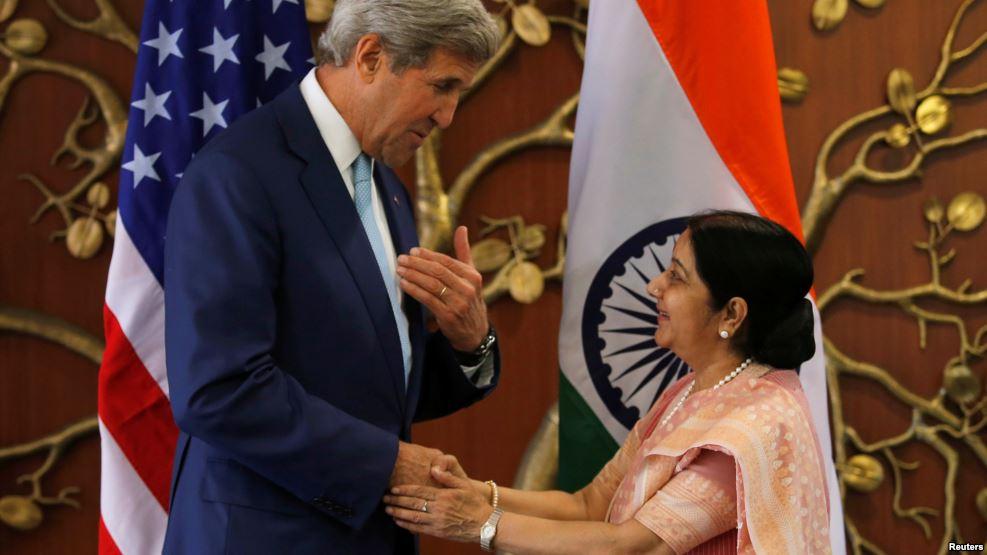 Trung Quốc nên học Ấn Độ cách giải quyết tranh chấp - 1