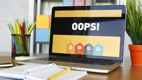 5 lỗi DN nhỏ hay mắc phải khi kinh doanh trực tuyến - 1