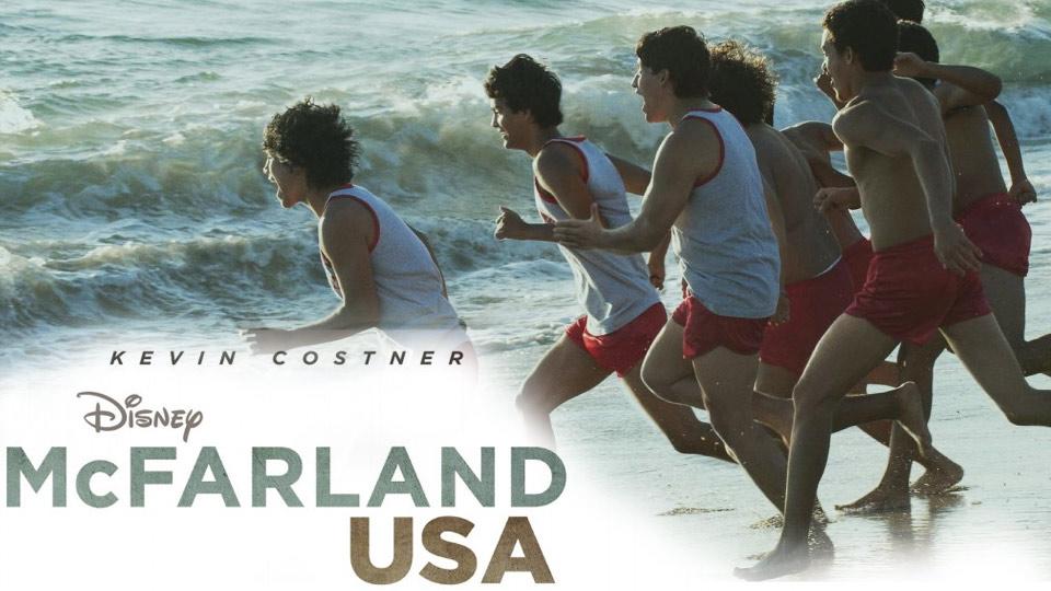 Trailer phim: McFarland, USA - 1
