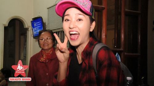 Thuận Nguyễn gọi điện thoại nhờ mẹ trợ giúp trong gameshow - 3