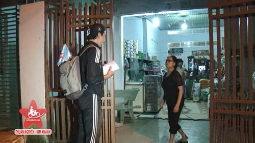 Thuận Nguyễn gọi điện thoại nhờ mẹ trợ giúp trong gameshow - 4