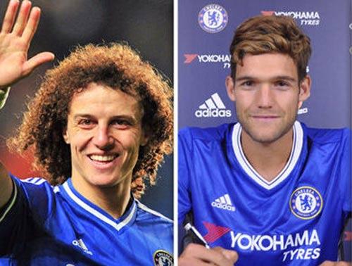 """Conte hoàn tất """"Dream Team"""", Chelsea chẳng ngán ai - 1"""
