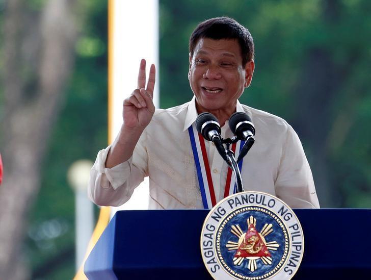 Philippines: Mỗi ngày hành quyết 40 người không cần xử - 3