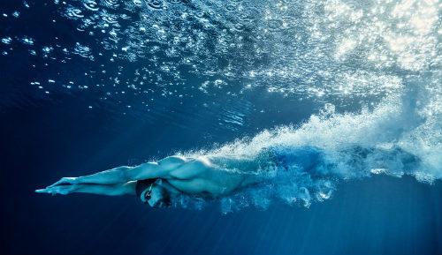 Bí quyết giúp kình ngư Phelps giành 23 HCV Olympic - 1