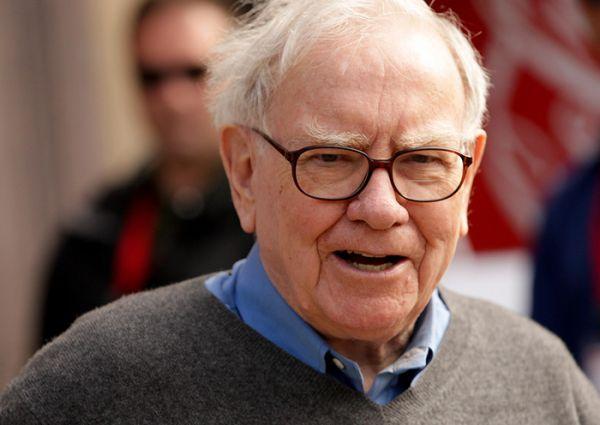5 bài học lớn từ nhà đầu tư huyền thoại Warren Buffett - 2