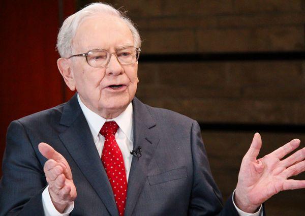 5 bài học lớn từ nhà đầu tư huyền thoại Warren Buffett - 3
