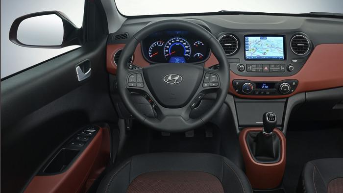 Hyundai i10 thế hệ thứ hai nâng cấp sẵn sàng ra mắt - 6