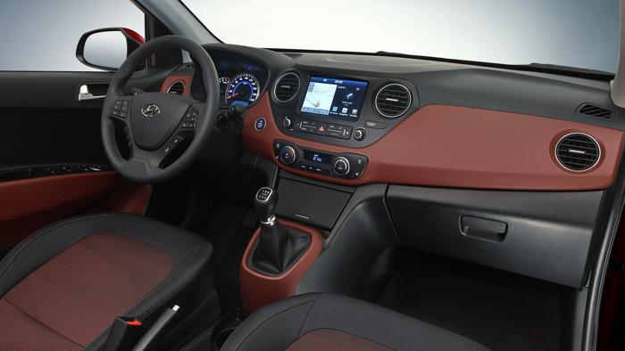 Hyundai i10 thế hệ thứ hai nâng cấp sẵn sàng ra mắt - 7