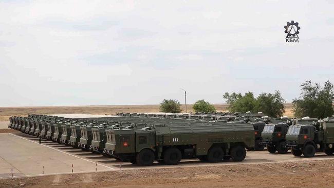 Putin điều vũ khí hạt nhân đến sát Mỹ - 3