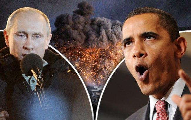 Putin điều vũ khí hạt nhân đến sát Mỹ - 1