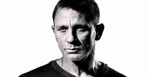 """Lộ hình ảnh cực phản diện của tài tử """"007"""" - 1"""