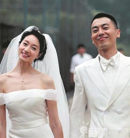 Ông xã Lâm Tâm Như điển trai nhất Hoa ngữ - 9