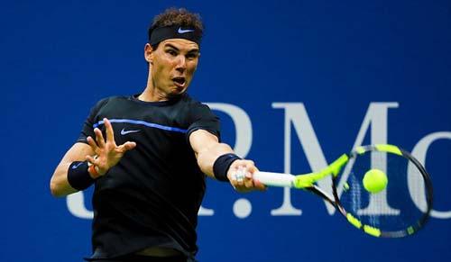 """Nadal khắc dấu lịch sử dưới """"chiếc ô nghìn tỷ"""" US Open - 4"""