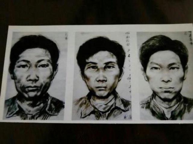 Lí do kẻ hiếp, giết 11 người ở TQ chỉ chọn nữ mặc đồ đỏ - 3