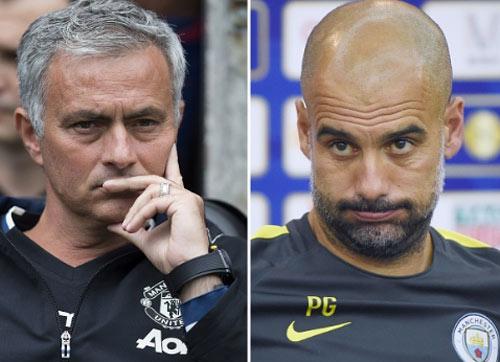 """Chuyển nhượng hè: Mourinho - Pep """"riêng một góc trời"""" - 3"""