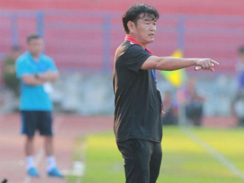 Chặng nước rút V-League 2016: Lộ ứng viên vô địch T.Quảng Ninh - 1