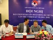 Bóng đá - Liên đoàn bóng đá Việt Nam lại bị 'tấn công'