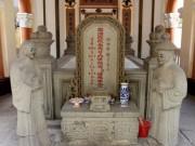 Tin tức trong ngày - Choáng ngợp khu mộ cổ của bá hộ giàu nhất Sài Gòn xưa