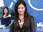 Phim - Triệu Vy bị la ó vì ăn mặc quá xấu chốn đông người