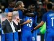 """Ý – Pháp: """"Ra ngõ"""" đụng ngay Á quân EURO"""